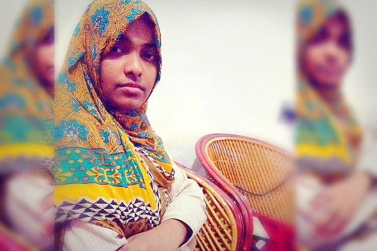 ഹാദിയയുടെ ആരോഗ്യസ്ഥിതി: റിപ്പോര്ട്ട് നല്കണമെന്ന് വനിതാ കമ്മീഷന്