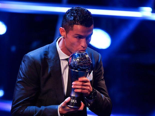 ronaldo-award