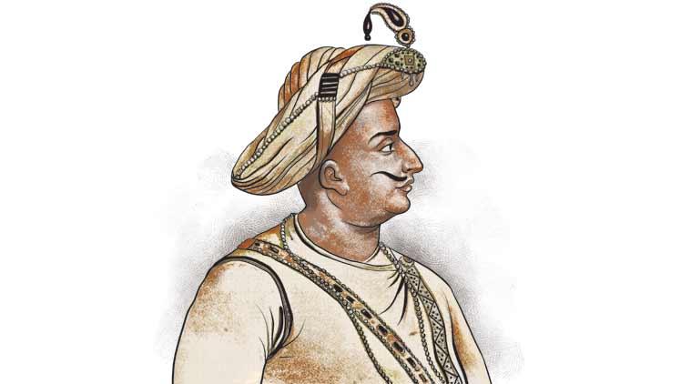 ടിപ്പു ജയന്തിക്ക് ക്ഷണിക്കരുതെന്ന് കര്ണ്ണാടക സര്ക്കാറിനോട് കേന്ദ്ര മന്ത്രി
