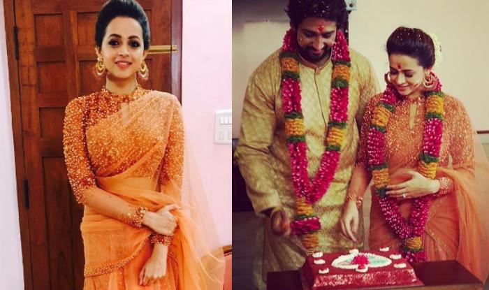 Bhavana-and-Naveen-engagement