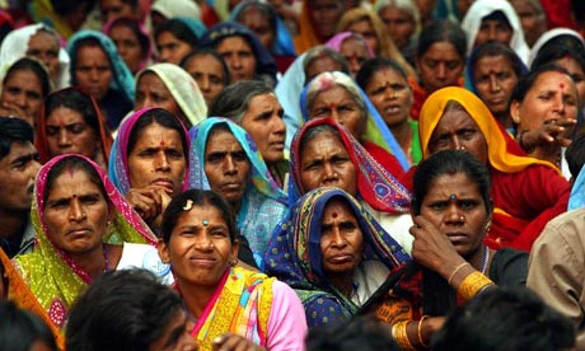 ഹിന്ദുക്കള്ക്ക് ന്യൂനപക്ഷ പദവി: സുപ്രീംകോടതി ഹര്ജി സ്വീകരിച്ചില്ല