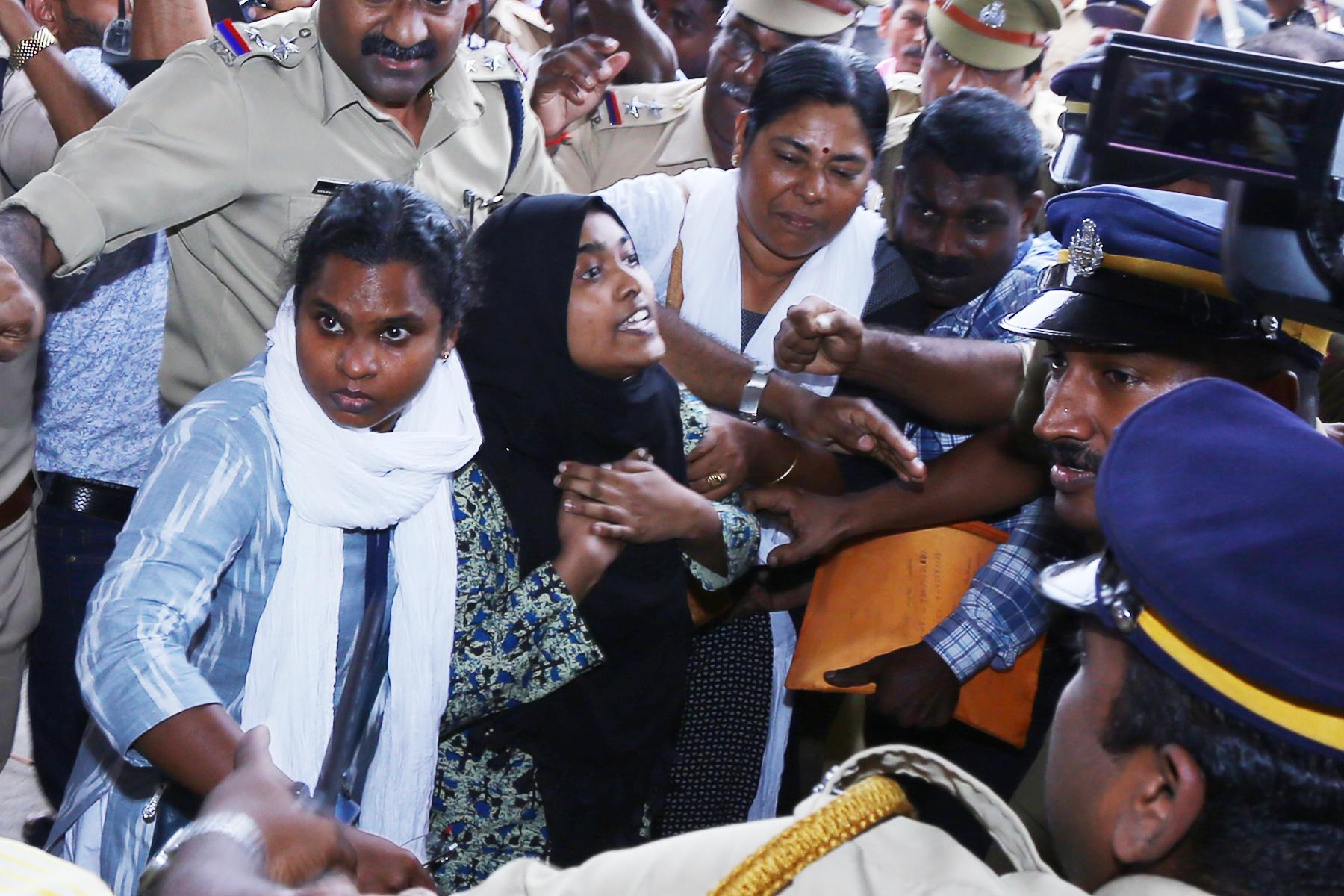 ഹാദിയയുടെ ഡല്ഹി യാത്ര: ഒരുക്കങ്ങള് നടത്തിയത് അതീവ രഹസ്യമായി