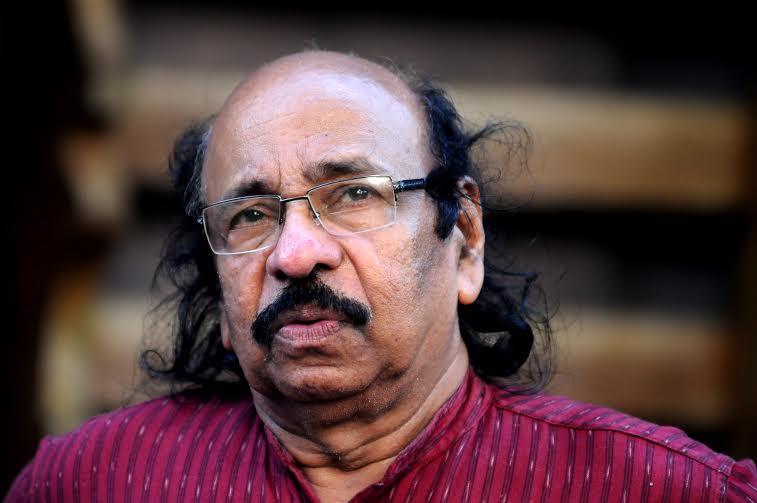 എഴുത്തച്ഛന് പുരസ്കാരം  കെ.സച്ചിദാനന്ദന്