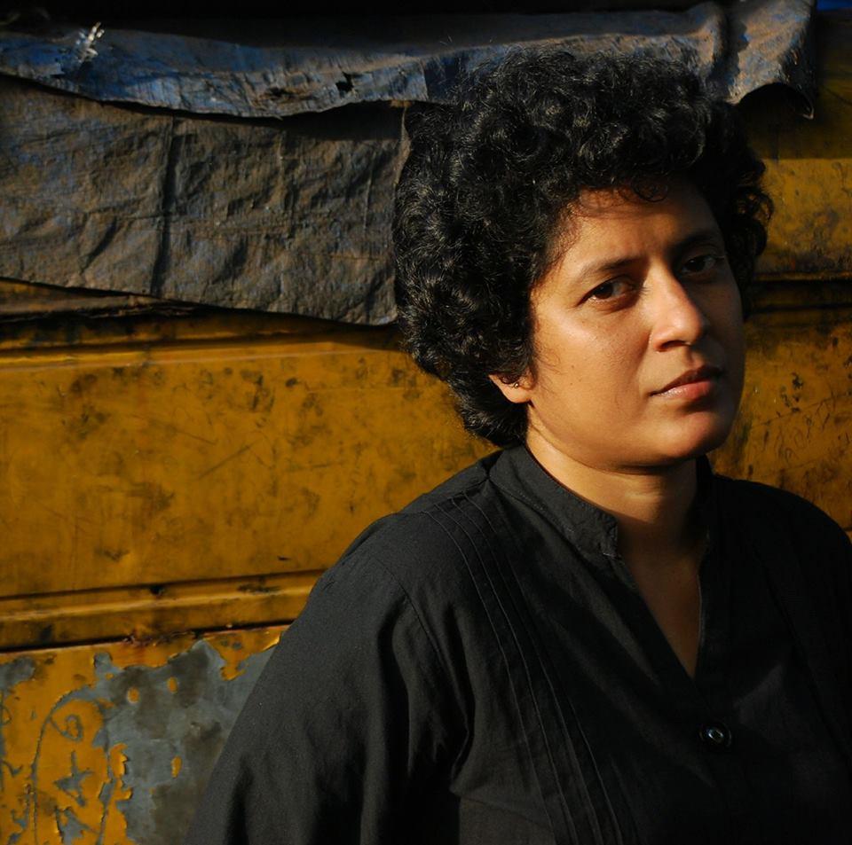 സംഘപരിവാര ചൂണ്ടയിലാണ് റഫീഖ് അഹമ്മദ് പോയി കൊത്തുന്നത: മനില സി മോഹന്