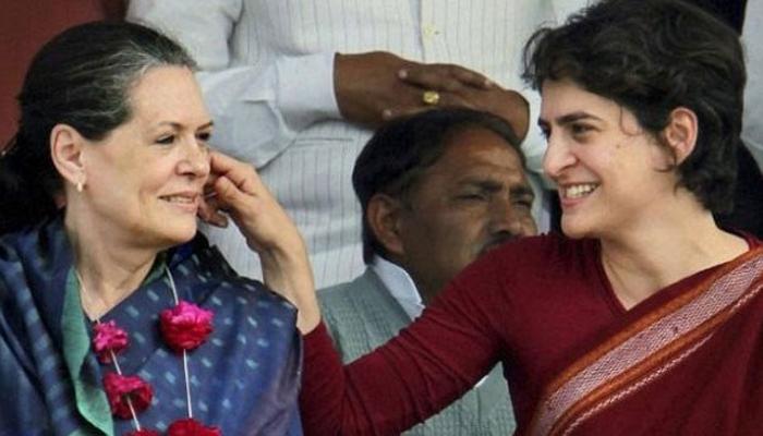 സജീവ രാഷ്ട്രീയത്തില് നിന്നും വിരമിക്കില്ല; 2019-ല് റായ് ബറേലിയില് സോണിയ ഗാന്ധി മത്സരിക്കുമെന്നും പ്രിയങ്ക