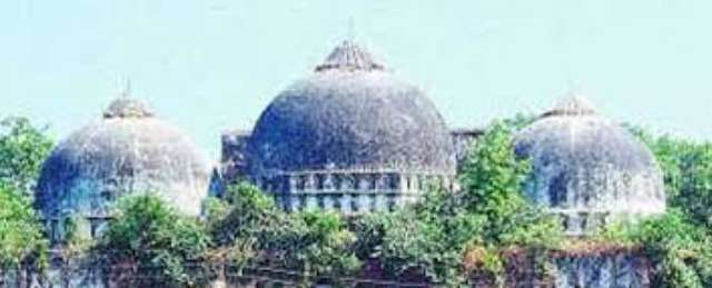 ബാബരി കേസ്: ഭരണഘടന   ബെഞ്ച് പുനഃസംഘടിപ്പിച്ചു
