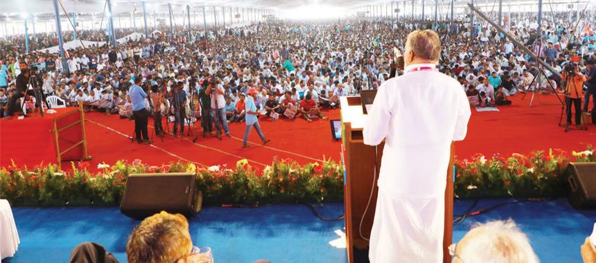 മുജാഹിദ് സംസ്ഥാന  സമ്മേളനത്തിനു ഉജ്വല സമാപ്തി