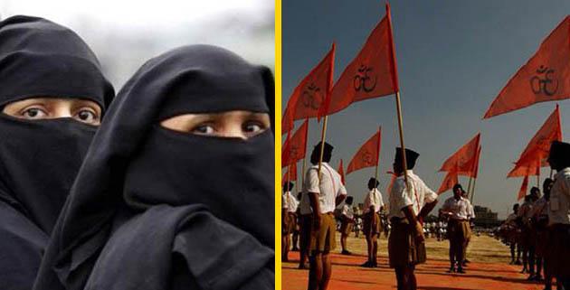 മുത്തലാഖ് ബില്: കാവി  ഭീകരതയുടെ നിയമപതിപ്പ്