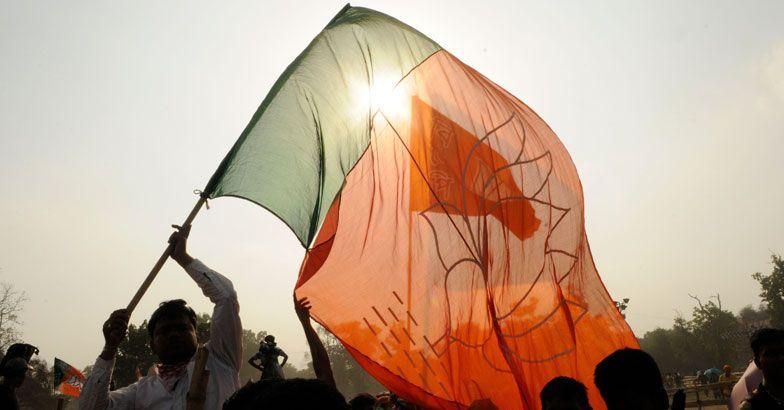 യു.പി തദ്ദേശഭരണ തെരഞ്ഞെടുപ്പ്: ബി.ജെ.പി ക്ക് നേട്ടം
