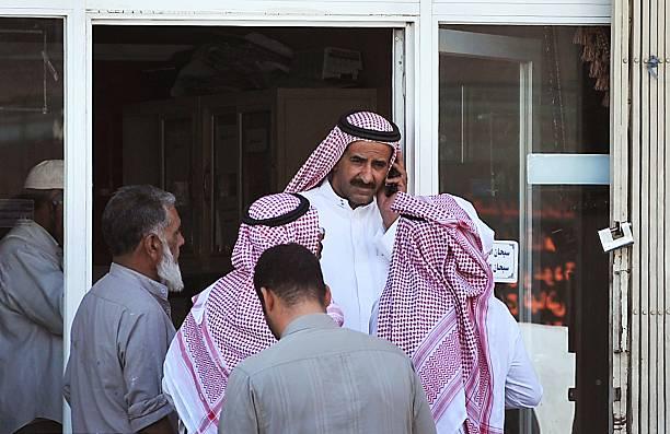 സുരക്ഷാ വകുപ്പുകളുടെ റെയ്ഡ്:  സഊദിയില് 98,000 പേരെ നാടുകടത്തി