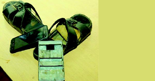കലോത്സവത്തിനിടെ ഒളിക്യാമറ; യുവാവ് അറസ്റ്റില്