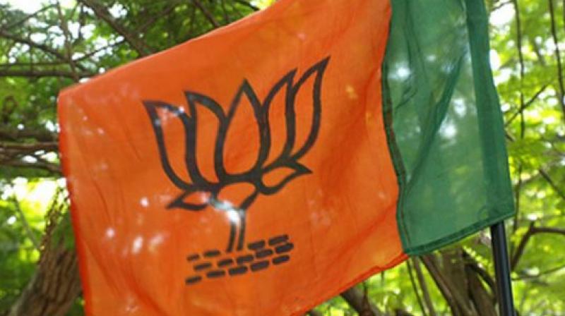 പകോപനകരമായ പ്രസംഗം:  ബംഗാള് ബിജെപി പ്രസിഡന്റിനെതിരെ കേസ്