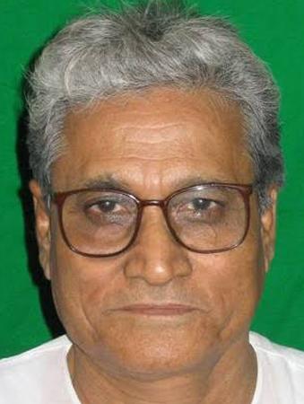 സിപിഎം കേന്ദ്രകമ്മിറ്റി അംഗം ഖഗേന് ദാസ് അന്തരിച്ചു