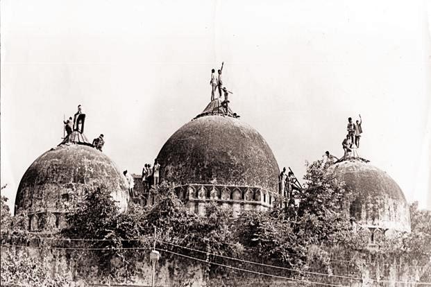 ബാബരി : ശ്രീ ശ്രീ രവിശങ്കര് ഇടപെടുന്നു,  'കയ്യില് ഒറ്റമൂലികള് ഇല്ലെങ്കിലും പ്രതീക്ഷയുണ്ട്'