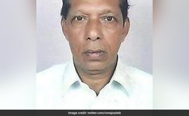 ത്രിപുര: മത്സരിക്കാന് സീറ്റ് കിട്ടിയില്ല മുന് ബി.ജെ.പി സംസ്ഥാന അധ്യക്ഷന് രാജിവെച്ചു