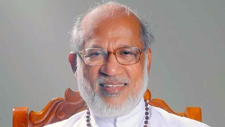 ഭൂമി ഇടപാട്: മാര് ജോര്ജ്ജ് ആലഞ്ചേരിയുടെ രാജി ആവശ്യപ്പെട്ട് വൈദികര്