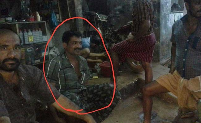 'വിവാഹം മാനക്കേട് ഉണ്ടാക്കും, എതിര്പ്പുമൂലമാണ് മകളെ കുത്തിയത്'; ആതിരയുടെ പിതാവ്