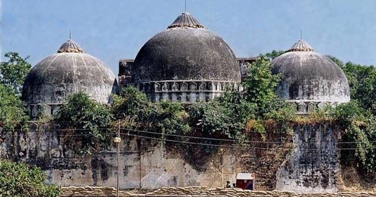 ബാബരി മസ്ജിദ് കേസില് കക്ഷിചേരാനുള്ള മുഴുവന് ഹരജികളും സുപ്രീംകോടതി തള്ളി
