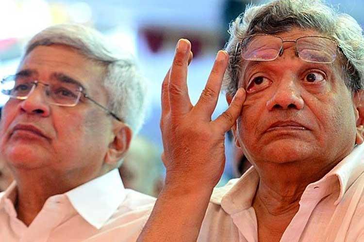 ത്രിപുര:  കോണ്ഗ്രസ് ബന്ധത്തില് മാറ്റംവരുത്താന് സിപിഐഎമ്മില് സമ്മര്ദം