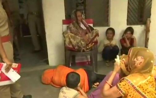 ബി.ജെ.പി എം.എല്.എക്കെതിരെ ബലാത്സംഗത്തിന് പരാതി നല്കിയ പെണ്കുട്ടിയുടെ പിതാവ് പൊലീസ് കസ്റ്റഡിയില് മരിച്ചു