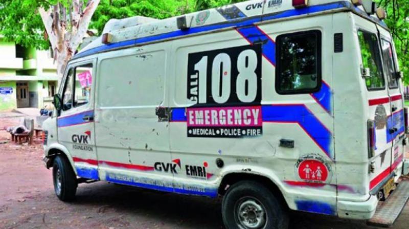 '108' ഇനി ഇല്ല; എല്ലാ ജില്ലകളിലും  ജീവന്രക്ഷാ ആംബുലന്സുകള്