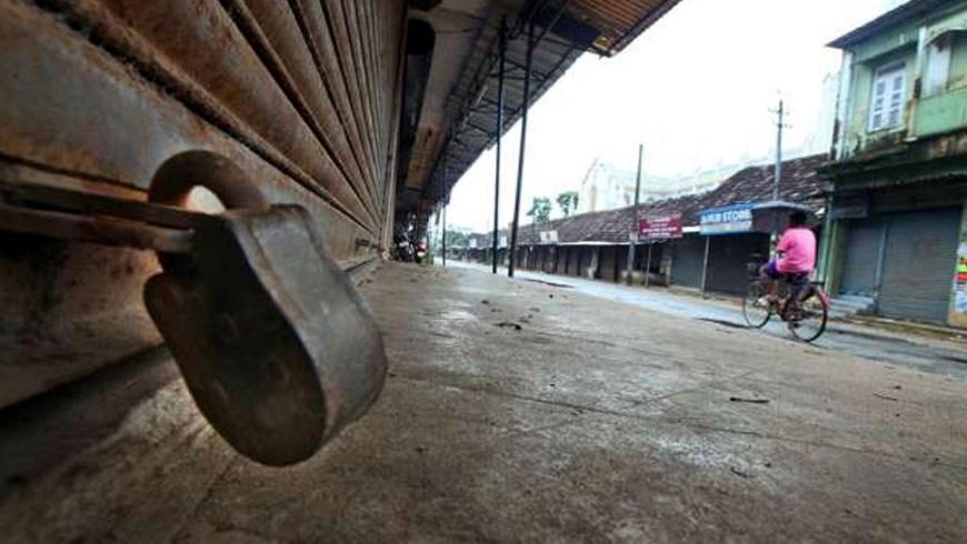 നാളെ വയനാട് ജില്ലയില് ഹര്ത്താല്