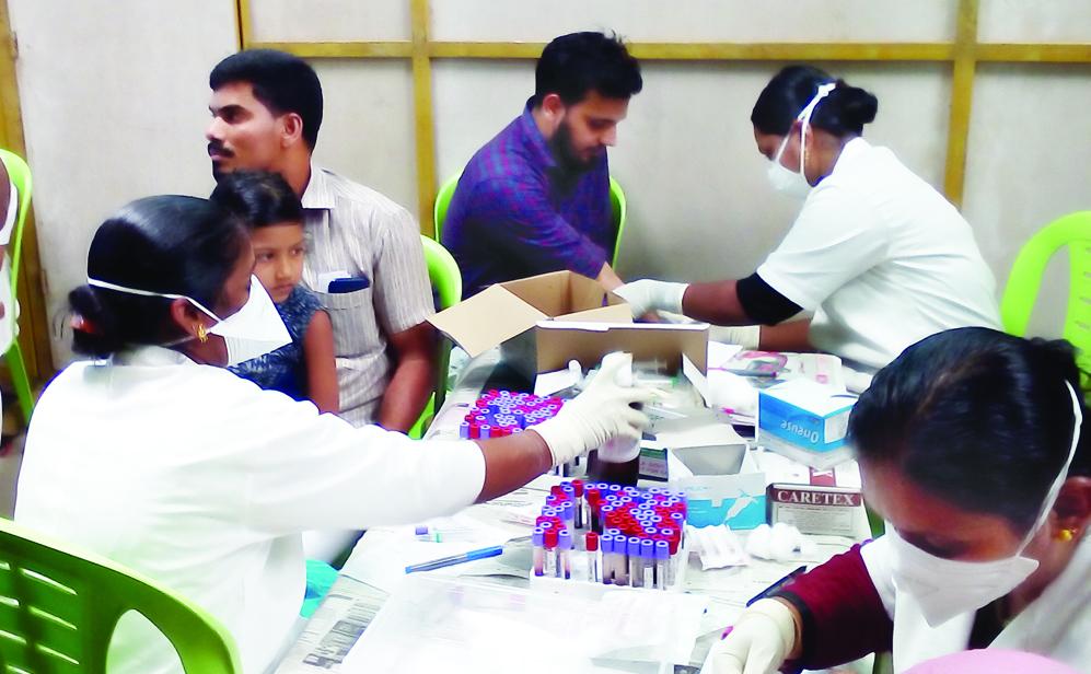 അപൂര്വ വൈറസ് ബാധ: സൂപ്പിക്കടയില് പ്രതിരോധ പ്രവര്ത്തനം  ഊര്ജ്ജിതപ്പെടുത്തും