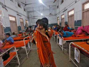 ഗുജറാത്തില് അഡാനിയുടെ ആശുപത്രിയില് പിടഞ്ഞ് മരിച്ചത് 111 കുഞ്ഞുങ്ങള്