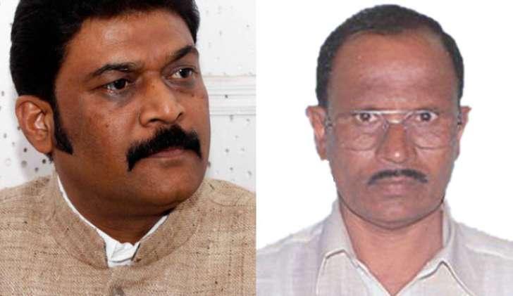 കാണാതായ രണ്ട് കോണ്ഗ്രസ് എം.എല്.എമാര് ബി.ജെ.പി ക്യാമ്പില്