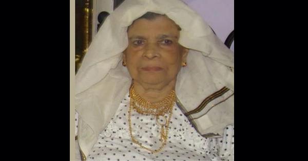 അറക്കല് ബീവി അന്തരിച്ചു