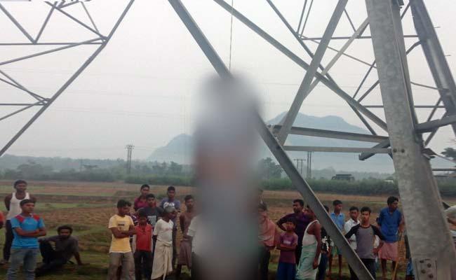 ബംഗാളില് രണ്ട് ബി.ജെ.പി പ്രവര്ത്തകര് തൂങ്ങി മരിച്ചു
