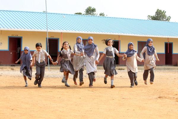 നിപ്പ ഭീഷണി : വയനാട് ജില്ലയിലെ സ്കൂളുകള്ക്ക് അഞ്ചു വരെ അവധി