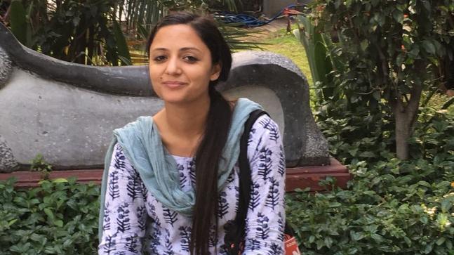 മത്സരിക്കാനില്ലെങ്കിലും മോദിക്കെതിരെ പ്രചാരണത്തിന് മുന്നിലുണ്ടാവും: ഷെഹല റാഷിദ്