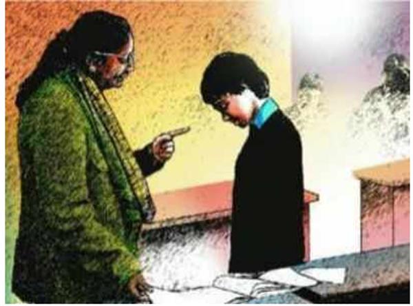 അധ്യാപകന് കുട്ടികളെ അടിക്കുന്നത് ആത്മഹത്യാ പ്രേരണയായി കണക്കാക്കാനാവില്ല: മധ്യപ്രദേശ് ഹൈക്കോടതി