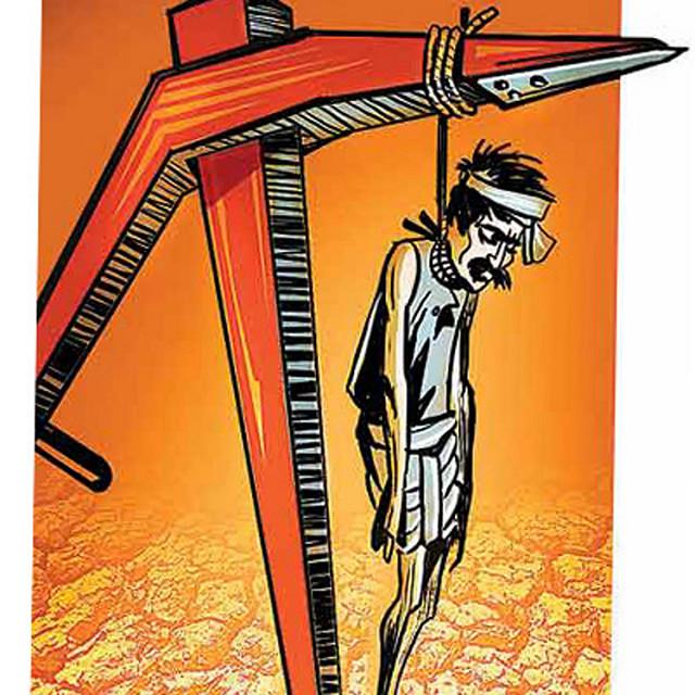മഹാരാഷ്ട്രയില് മൂന്ന് മാസത്തിനിടെ ആത്മഹത്യ ചെയ്തത് 639 കര്ഷകര്