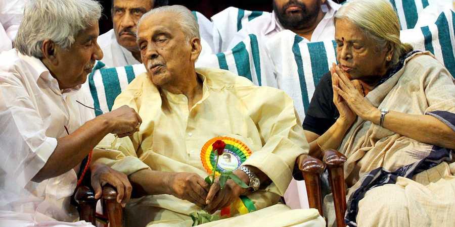 എം.എം ജേക്കബ്; കൈപിടിച്ചുയര്ത്തിയത് നെഹ്റു