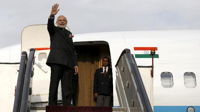 ഏറ്റവുമധികം വിദേശ രാജ്യങ്ങള് സന്ദര്ശിച്ച വ്യക്തി, മോദിക്ക് ഗിന്നസ് റെക്കോര്ഡ്  നല്ണമെന്ന് കേണ്ഗ്രസ്സിന്റെ കത്ത്