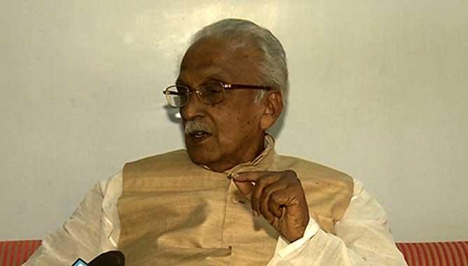 കോണ്ഗ്രസ് നേതാവ് എം എം ജേക്കബ് അന്തരിച്ചു