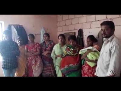 തെലുങ്കാനയില് സെക്സ് റാക്കറ്റില് നിന്ന് 11 പെണ്കുട്ടികളെ മോചിപ്പിച്ചു