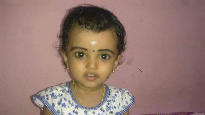 ദുരിതാശ്വാസക്യാമ്പില് രണ്ടരവയസ്സുകാരി മരിച്ചു