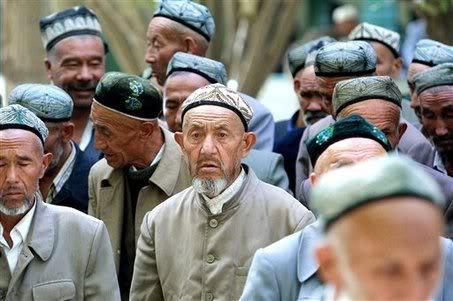 ചൈനയില് തടവിലുള്ള മുസ്ലിംകളെ മോചിപ്പിക്കണം: യു.എന്