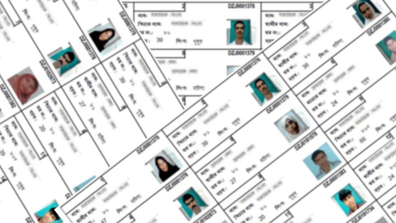 പ്രളയക്കെടുതി: വോട്ടര് ഐഡി കാര്ഡ് നഷ്ടപ്പെട്ടവര്ക്ക് സൗജന്യമായി നല്കും