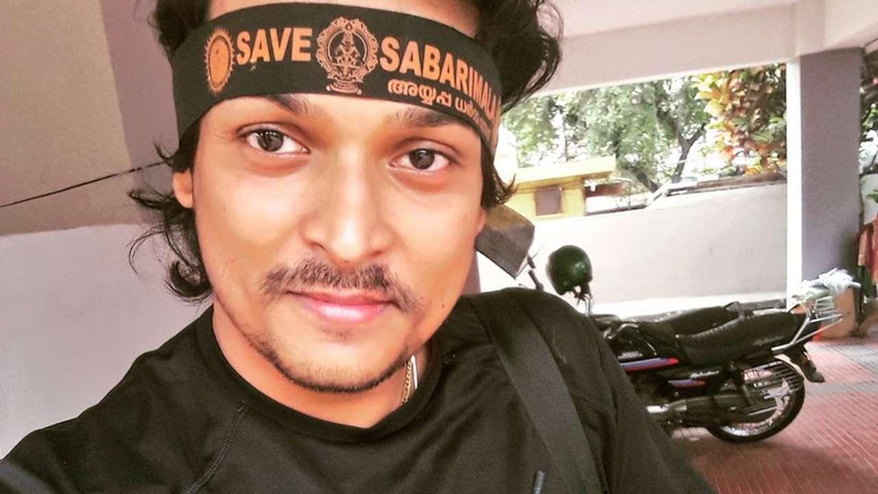പ്ലാന് ബി: രാഹുല് ഈശ്വര് വീണ്ടും അറസ്റ്റില്