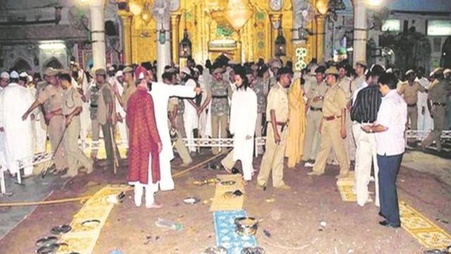 2007 അജ്മീര് ദര്ഗ സ്ഫോടനക്കേസ്: മലയാളി അറസ്റ്റില്