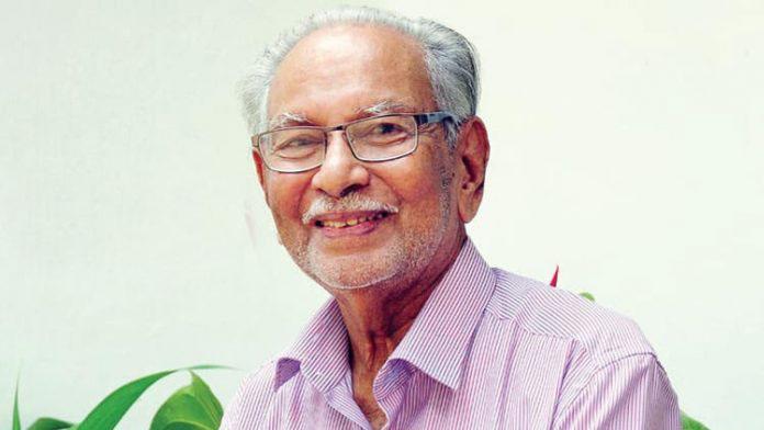 സിജി സ്ഥാപകന് ഡോ കെ.എം അബൂബക്കര് അന്തരിച്ചു