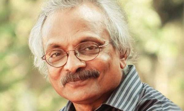 എഴുത്തച്ഛന് പുരസ്കാരം എം.മുകുന്ദന്