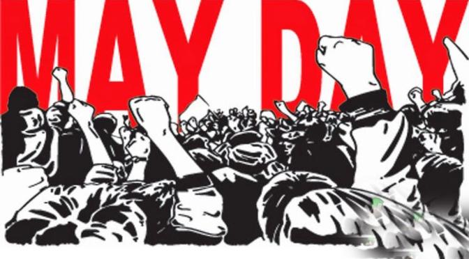ലോക തൊഴിലാളി ദിനത്തിലെ പൊതു അവധി ത്രിപുരയിലെ ബി.ജെ.പി സര്ക്കാര് നിര്ത്തലാക്കി