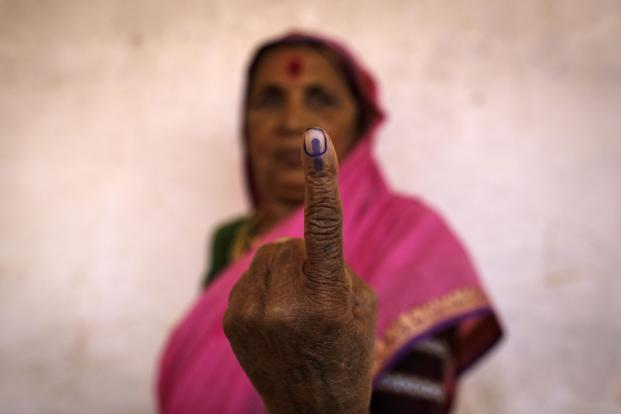 ബിജെപി തകര്ന്നടിയും, കോണ്ഗ്രസ്സ് കുതിച്ചുകയറും, എക്സിറ്റ് പോള് ഫലങ്ങള്