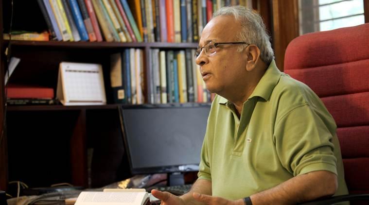 പ്രമുഖ ചരിത്രകാരന് പ്രൊഫസർ മുഷീറുൽ ഹസൻ അന്തരിച്ചു