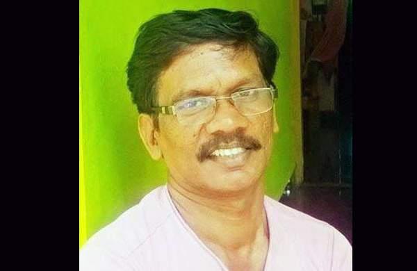 ഐ.എം വിജയന്റെ സഹോദരന് വാഹനാപകടത്തില് മരിച്ചു